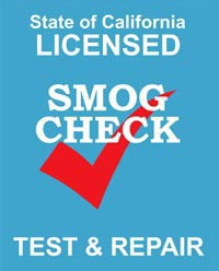 Smog Test and Repair in San Clemente